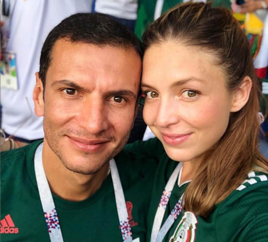 Esposa e hijos de Jaime Lozano dedicaron video en redes sociales previo al  inicio de su participación en Juegos Olímpicos