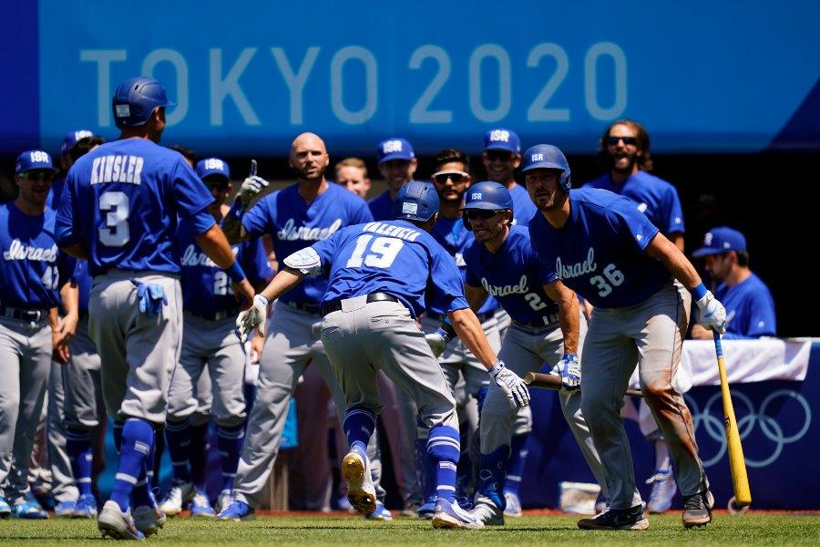 Tokio 2020: México fue apaleado por Israel y quedó eliminado en beisbol