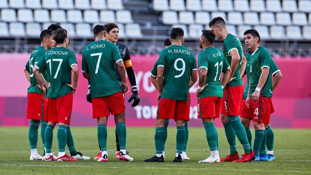 México buscará la medalla de bronce