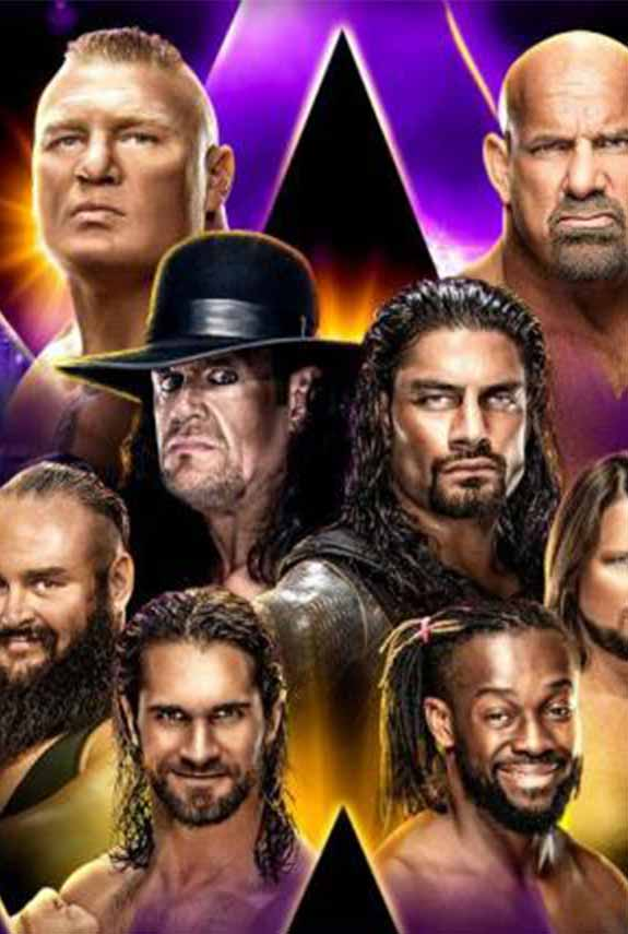 WWE va a Arabia Saudita con Super Show Down