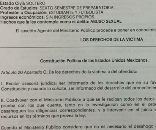 Exhibidos chats de acoso sexual de agente de Veracruz a juveniles