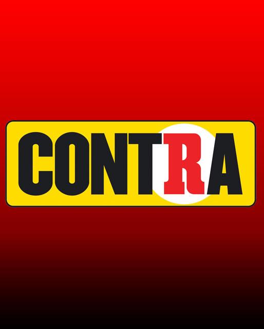 Contra Portada RÉCORD 2019-08-25