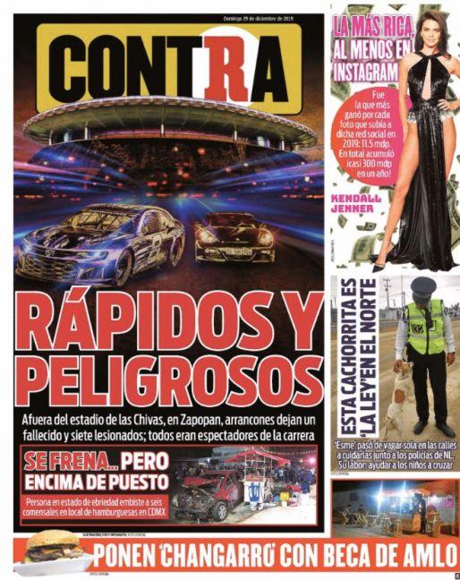 Portada Contra 29-12-2019