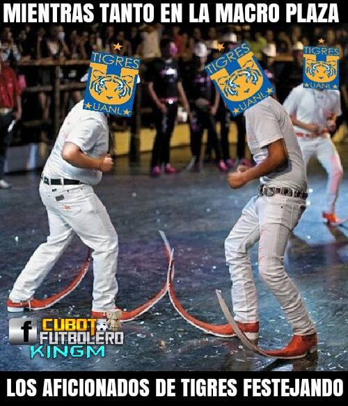 12342630_954058364679341_7076180429420817261_n los mejores memes del tigres campeón rÉcord,Memes Tigres