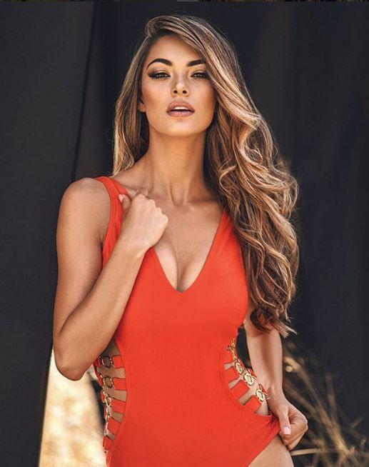 Se coronó como Miss Universo 2017