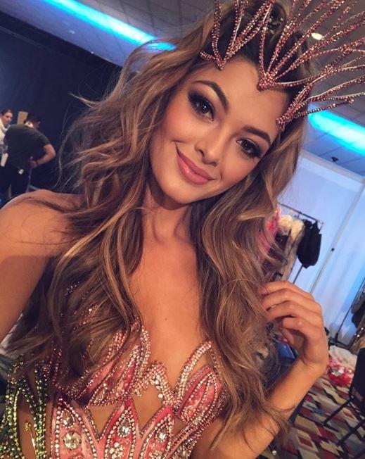La sudafricana de 22 años conquistó a todos con su belleza y personalidad en el certamen de belleza más importante del mundo