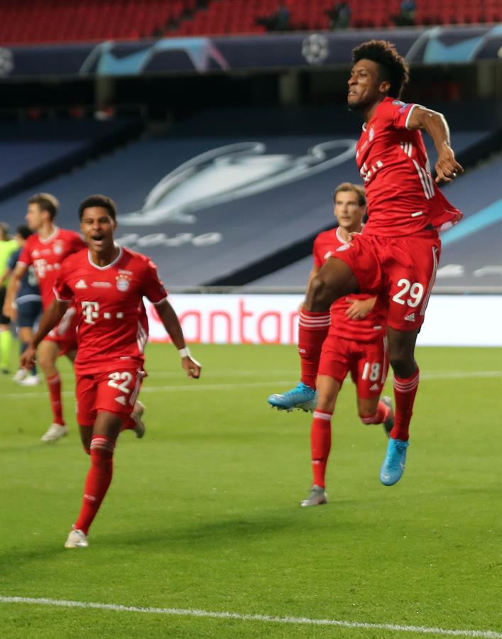 Galería: Revive las mejores imágenes del Bayern Munich campeón de la Champions League