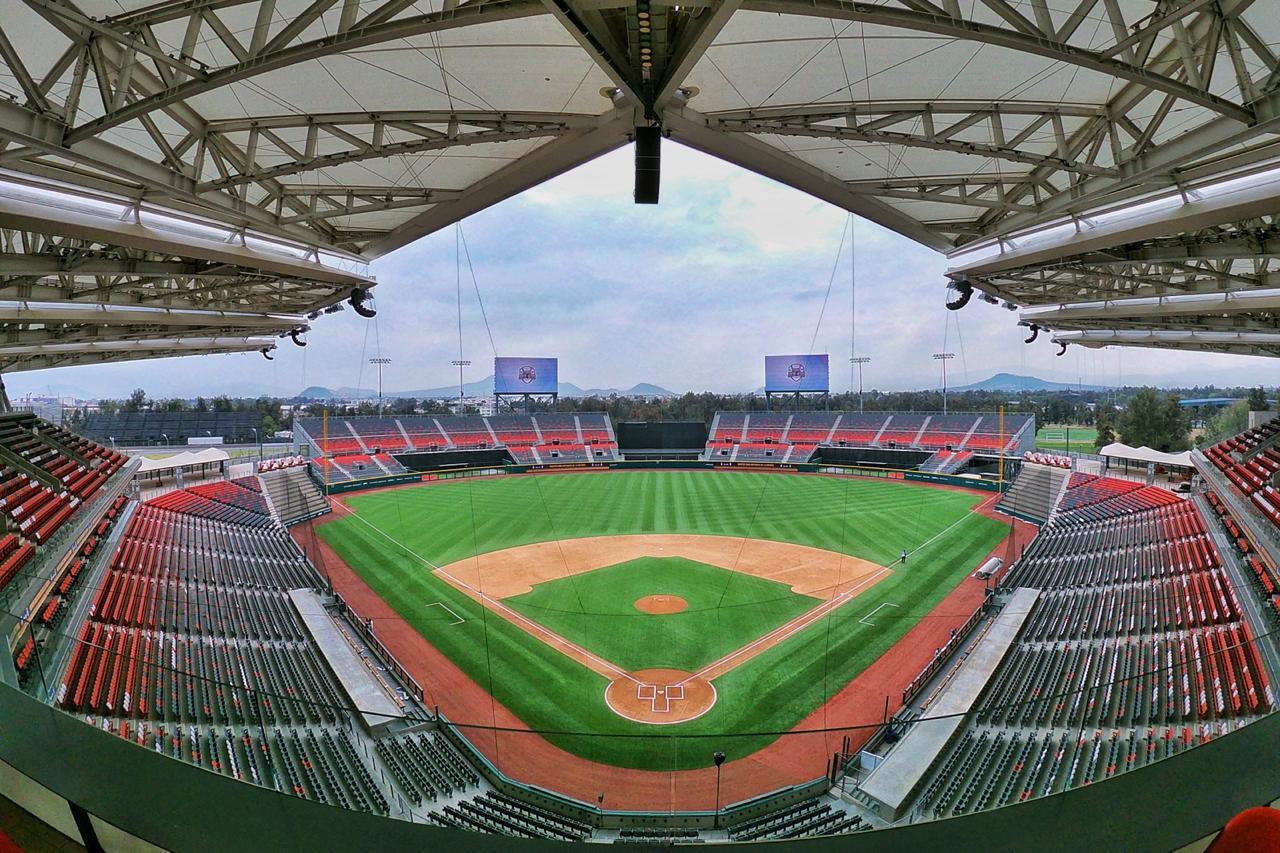 Al estilo de la MLB, los Diablos Rojos idearon la Copa Juntos por México para celebrar su 80 aniversario