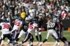 Raiders frente a Houston en un duelo de NFL