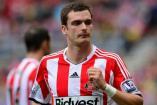 Adam Johnson, en un juego del Sunderland