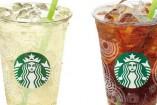Bebidas frías de Starbucks