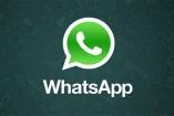 El logo actualizado de Whats App, servicio de mensajería