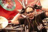 Nick Menza, exbaterista de la banda de Megadeth