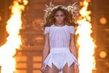 Beyonce en concierto