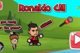 Así luce Cristiano Ronaldo en el videojuego