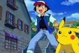 Ash y Pikachu en un capítulo de Pokémon