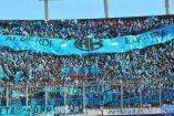 Fanáticos de Belgrano durante un encuentro