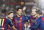 Konami firmó un acuerdo con el Barcelona