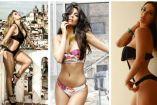 Las mujeres más bellas y sensuales que son seguidoras del América y Chivas