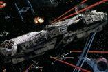 Nave de la Guerra de las Galaxias
