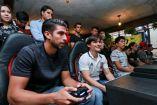 Lalo Herrera prueba sus habilidades en FIFA
