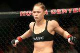 Ronda Rousey podría enfrentar por primera vez a Cyborg