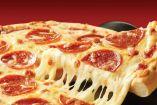 Imagen de una pizza de peperoni