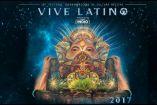 Imagen oficial del Vive Latino 2017