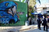 Varias personas perdieron la vida durante una balacera en el 'Blue Parrot'