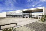 Render de la planta que planea construir BMW en San Luis Potosí