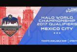 El Campeonato Mundial de Halo tendrá una etapa en la CDMX