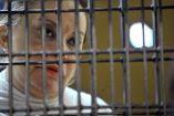 Elba Esther Gordillo rinde su declaratoria en prisión