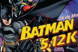 Anuncio de la carrera Asalto a Ciudad Gótica: Batman 2017