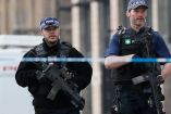 Policías británicos merodean las calles de Londres tras el atentado