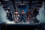 Superhéroes de DC, en la Liga de la Justicia