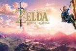 El nuevo Zelda es una impresionante aventura de mundo abierto