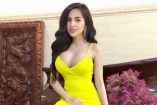 La actriz cuenta con más de 300 mil seguidores en Facebook