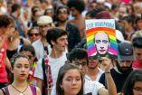 Marcha del orgullo gay en Rusia