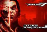 Los 3 Gordos Bastardos reseñan Tekken 7