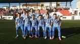 Águilas Futbol Club previo a partido contra Huercal