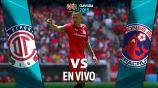 EN VIVO Y EN DIRECTO: Toluca vs Veracruz
