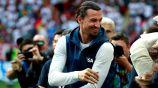 Zlatan Ibrahimovic asiste al Mundial de Rusia 2018