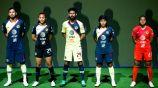 América presenta indumentaria para el Apertura 2018