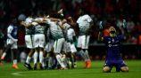 Santos festeja Campeonato del Clausura 2018