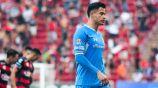 Talavera se lamenta en un duelo de Copa MX con Toluca