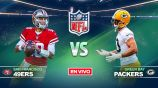EN VIVO Y EN DIRECTO: 49ers vs Packers