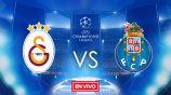 EN VIVO Y EN DIRECTO: Galatasaray vs Porto