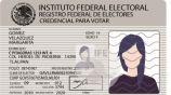 Nuevo modelo de credencial de elector