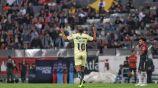 Cecilio Domínguez hizo el segundo tanto de las Águilas ante los Rojinegros