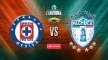 EN VIVO y EN DIRECTO: Cruz Azul vs Pachuca